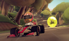 F1 Race Stars screenshot 1