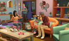 The Sims 4 Nifty Knitting Stuff Pack screenshot 1