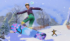 The Sims 4: Snowy Scape screenshot 1