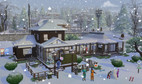 The Sims 4: Snowy Scape screenshot 3