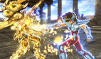 Saint Seiya: Soldiers' Soul screenshot 4