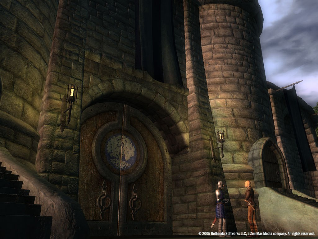 oblivion game free download