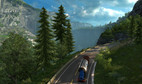 Euro Truck Simulator 2: Scandinavia screenshot 1