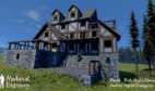 Medieval Engineers (early access) screenshot 2