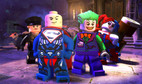Lego DC Super-Villains Deluxe Edition screenshot 5