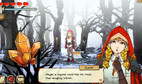 Scarlet Hood and the Wicked Wood screenshot 3