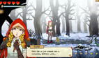 Scarlet Hood and the Wicked Wood screenshot 1