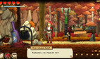 Scarlet Hood and the Wicked Wood screenshot 2