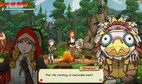 Scarlet Hood and the Wicked Wood screenshot 5