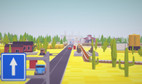 Voxel Tycoon (Early Access) screenshot 5