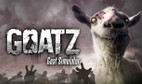 Goat Simulator: GoatZ screenshot 1