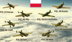 Hearts of Iron IV: Eastern Front Planes Pack screenshot 1