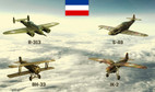 Hearts of Iron IV: Eastern Front Planes Pack screenshot 2