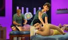 The Sims 4: Spa Day screenshot 4