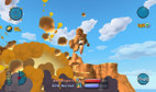 Worms Ultimate Mayhem - Deluxe Edition screenshot 1
