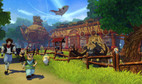 Shiness: The Lightning Kingdom screenshot 1