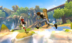Shiness: The Lightning Kingdom screenshot 5
