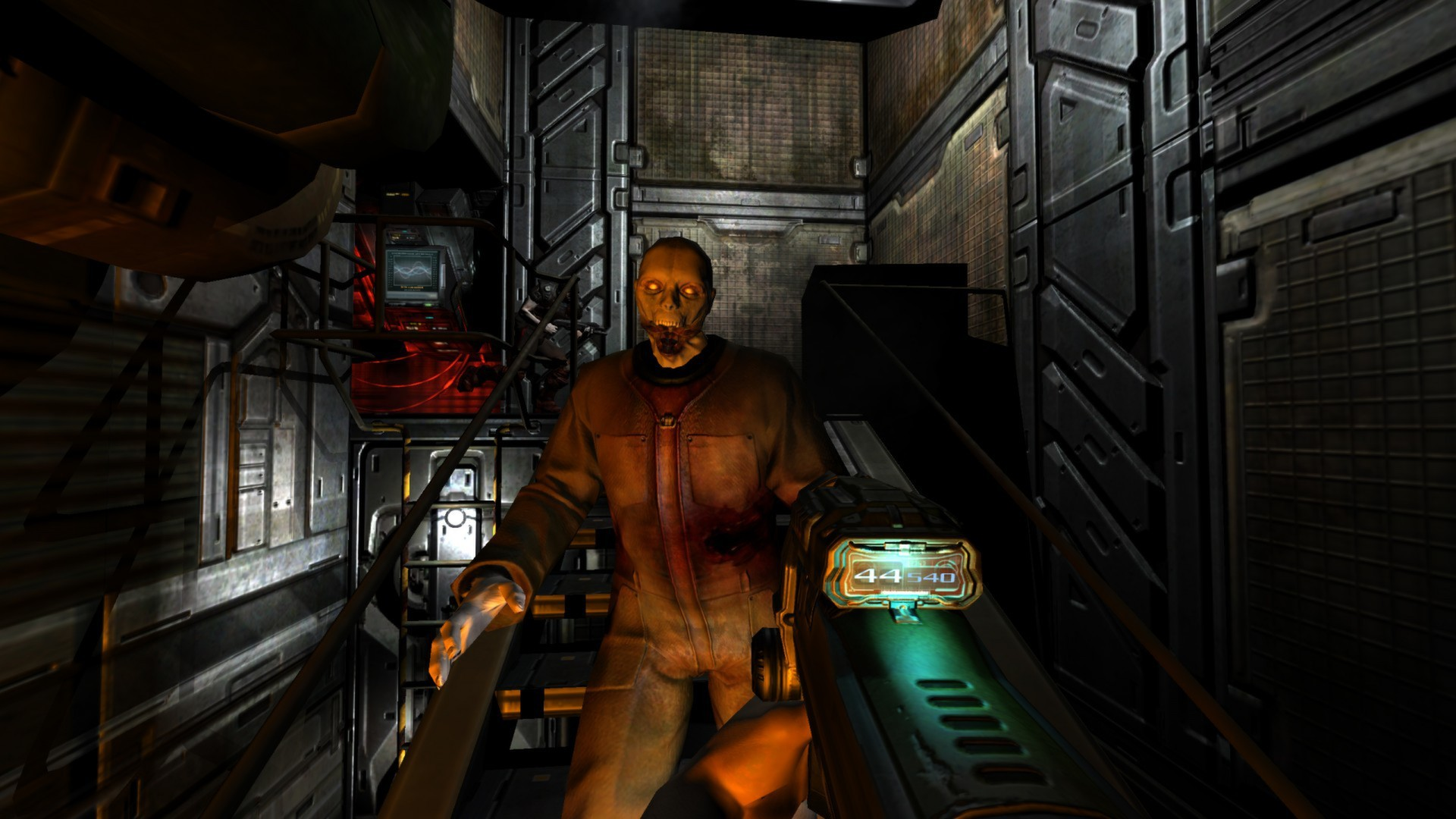 doom 3 game free download for android